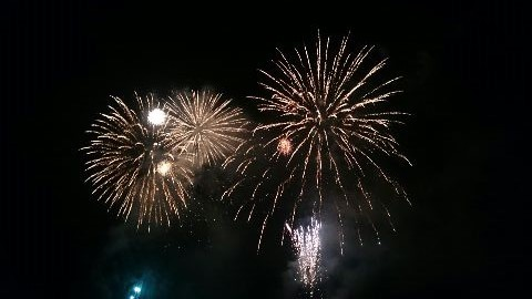 西日本大濠花火大会2018を見物してきました_e0149436_22410978.jpg