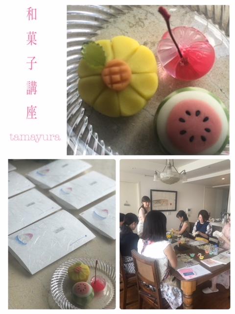 夏の和菓子講座_c0187754_17591529.jpg