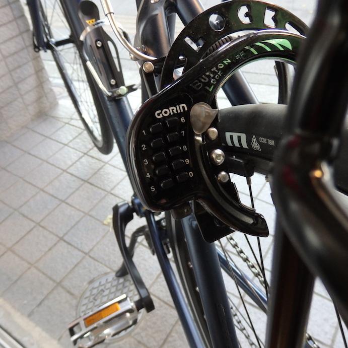ウーバーイーツにこんな自転車いかが? & 8月の臨時休業のご案内_c0316555_16093401.jpg