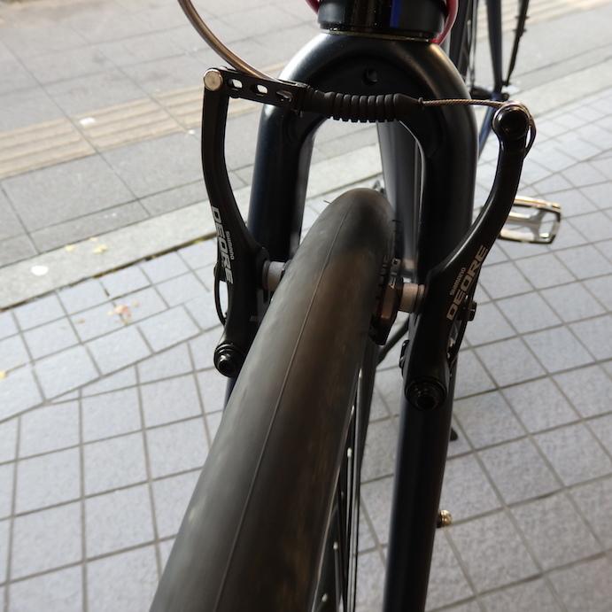 ウーバーイーツにこんな自転車いかが? & 8月の臨時休業のご案内_c0316555_16125294.jpg