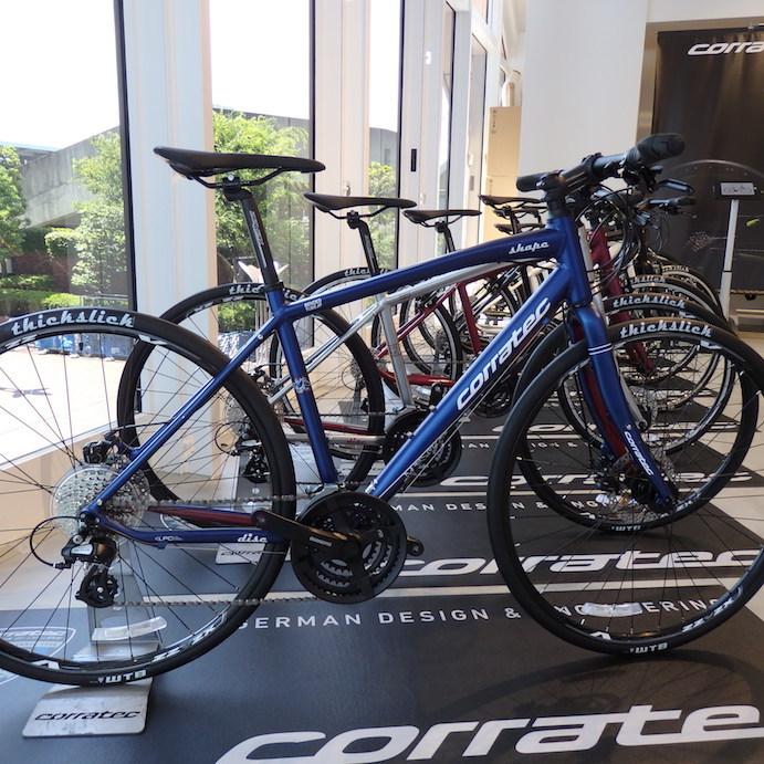 ウーバーイーツにこんな自転車いかが? & 8月の臨時休業のご案内_c0316555_16242320.jpg