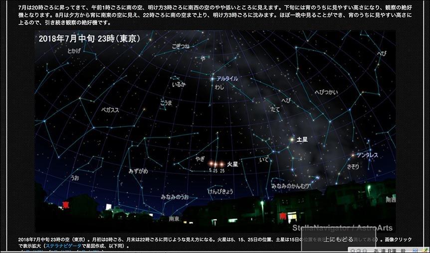火星と地球が大接近の日に母と話して嬉しい〜〜〜〜!_a0031363_02503703.jpg