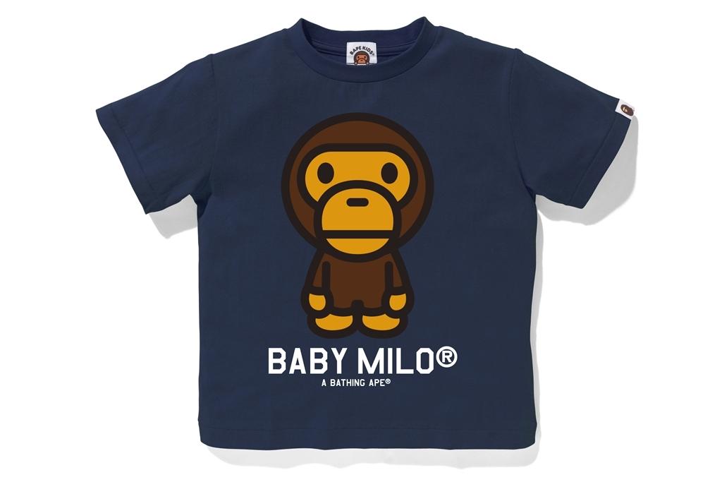 BABY MILO TEE_a0174495_11401852.jpg