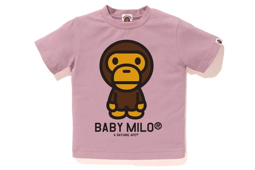 BABY MILO TEE_a0174495_11403442.jpg