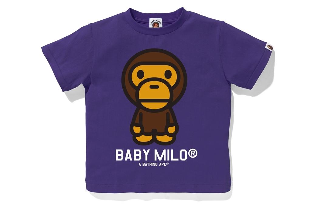 BABY MILO TEE_a0174495_11404248.jpg