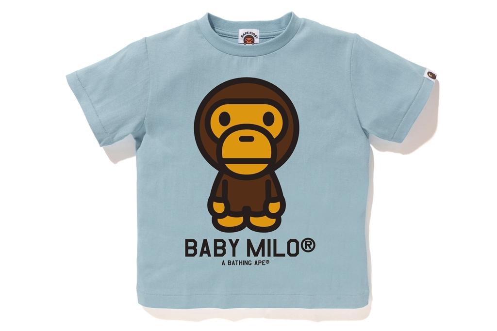 BABY MILO TEE_a0174495_11405369.jpg