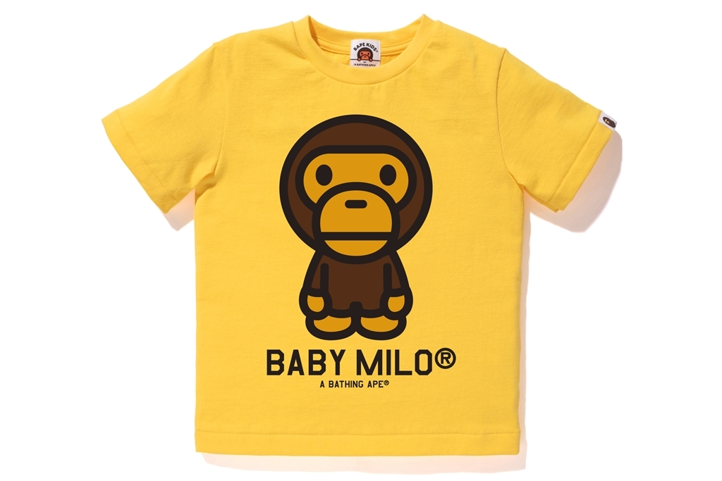 BABY MILO TEE_a0174495_11405915.jpg