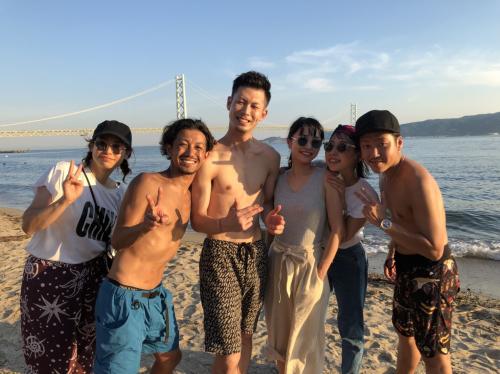 onebyone夏の恒例行事 ♪♪_d0120397_22331394.jpg