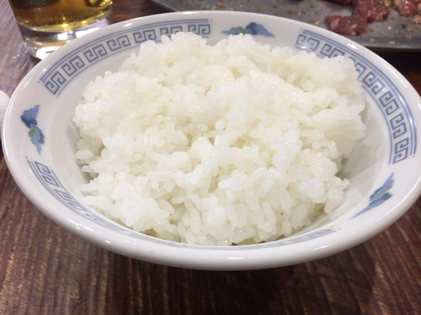 焼肉  嗜好園 鳥大前店 サービスセット_e0115904_00360912.jpg