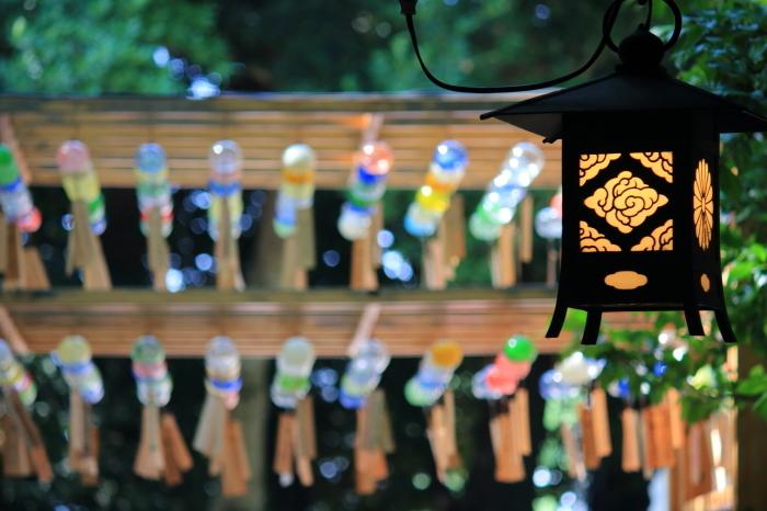 【川越氷川神社】縁結び風鈴♪_f0348831_05142641.jpg