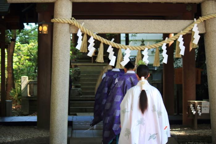 【川越氷川神社】縁結び風鈴♪_f0348831_05143052.jpg