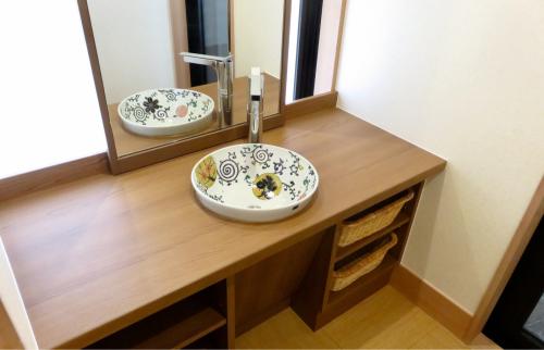 「旅亭万葉様」個室露天風呂の改装工事_f0228240_15153148.jpg