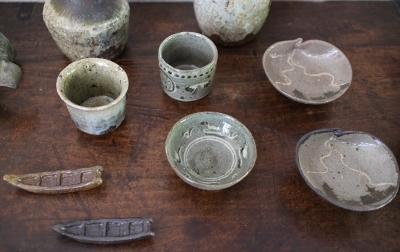 韓国古陶磁探究陶人展 開催中です_a0279848_14463151.jpg