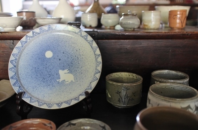 韓国古陶磁探究陶人展 開催中です_a0279848_14465161.jpg