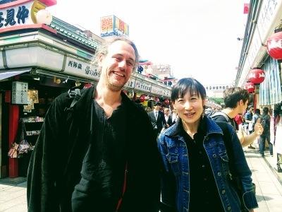 8/4&8/12【PARIS,TOKYO】2days!_d0244370_17130249.jpg
