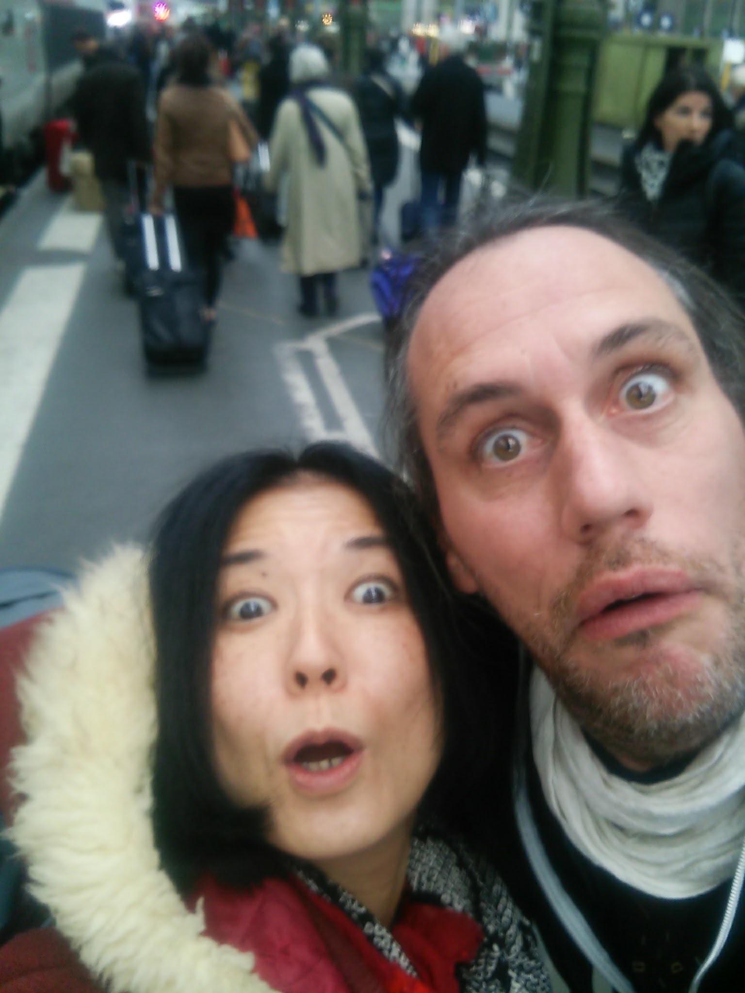 8/4&8/12【PARIS,TOKYO】2days!_d0244370_17145243.jpg