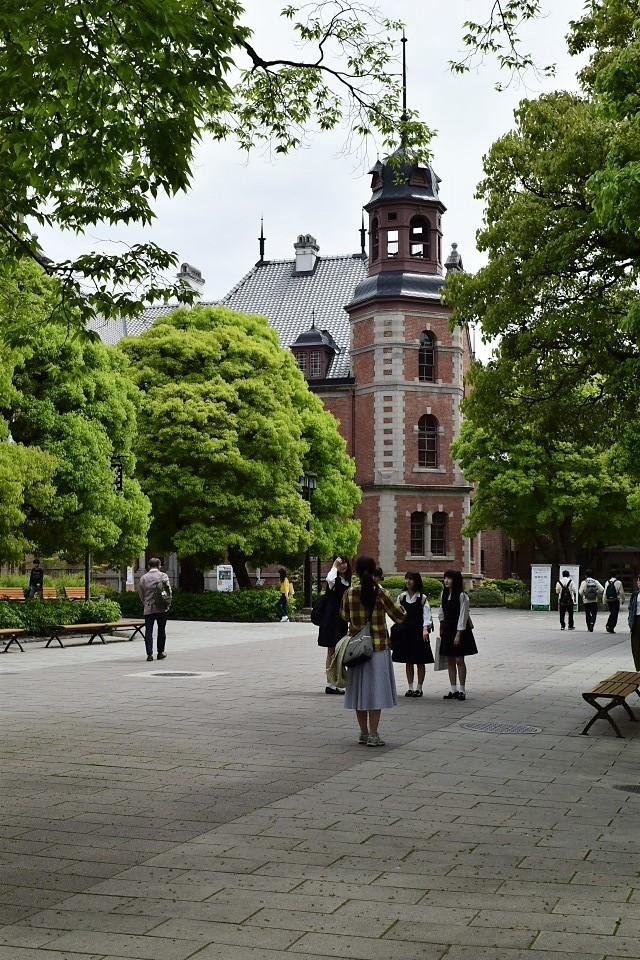 京都同志社大学クラーク記念館(明治モダン建築再訪)_f0142606_15160713.jpg