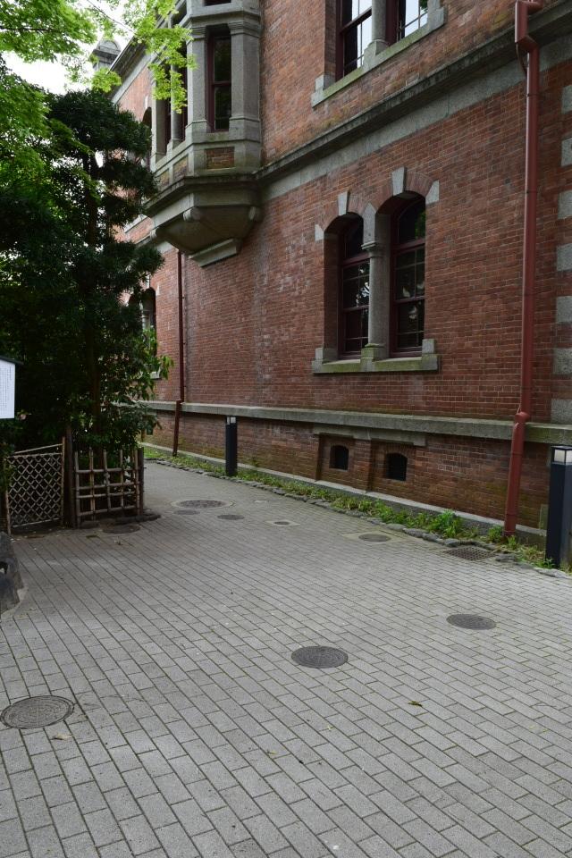 京都同志社大学クラーク記念館(明治モダン建築再訪)_f0142606_15261927.jpg