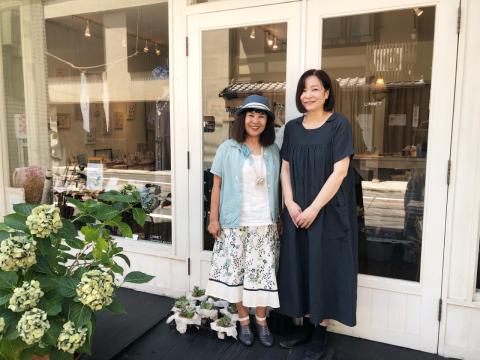 リネット京都さまへ行ってきました。在廊中いらしてくださった皆さま、ありがとうございました①_a0157409_12090421.jpeg