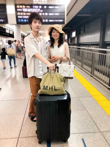 リネット京都さまへ行ってきました。在廊中いらしてくださった皆さま、ありがとうございました①_a0157409_12104618.jpeg