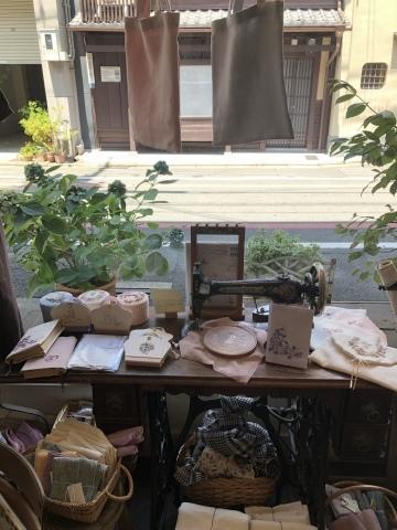 リネット京都さまへ行ってきました。在廊中いらしてくださった皆さま、ありがとうございました①_a0157409_12152292.jpeg
