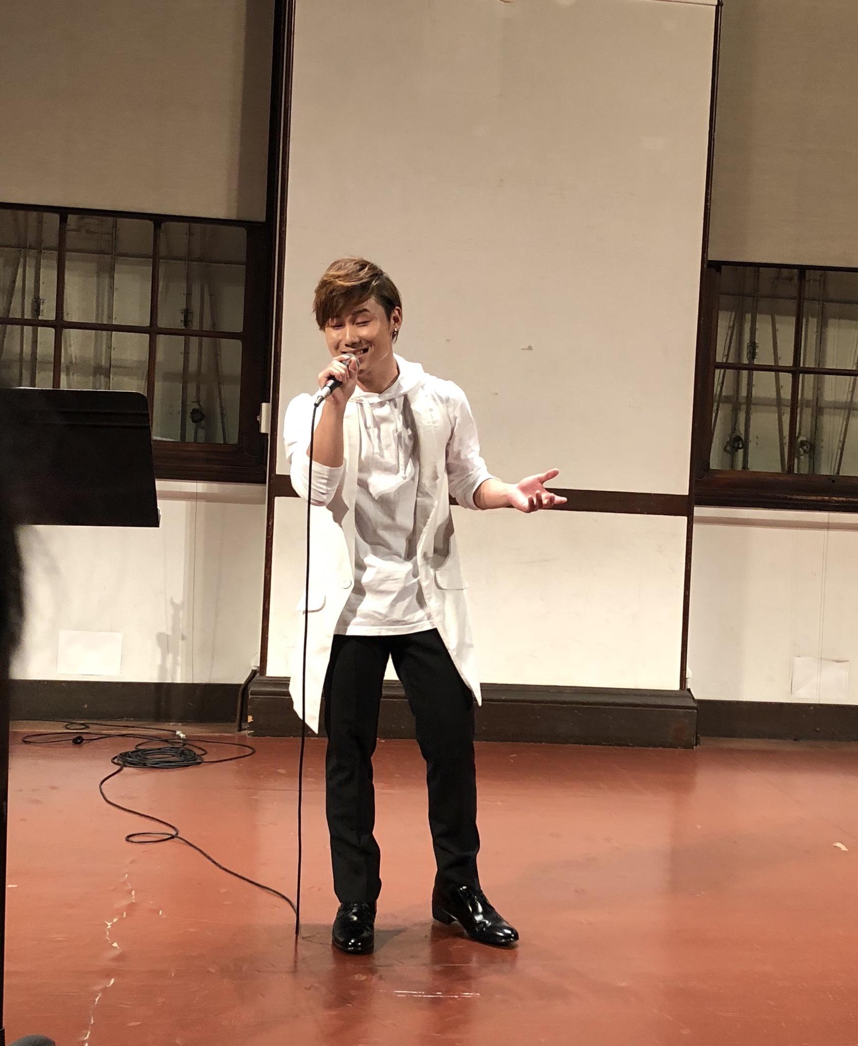 『このCDを聴いて救われる人が1人でもいればいいな』間 聖次朗  1st solo single「真実の翼」2020.08.23 Release_a0157409_16143508.jpeg