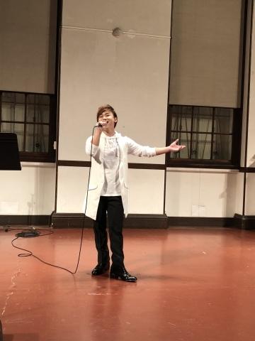 『このCDを聴いて救われる人が1人でもいればいいな』間 聖次朗  1st solo single「真実の翼」2020.08.23 Release_a0157409_16150851.jpeg