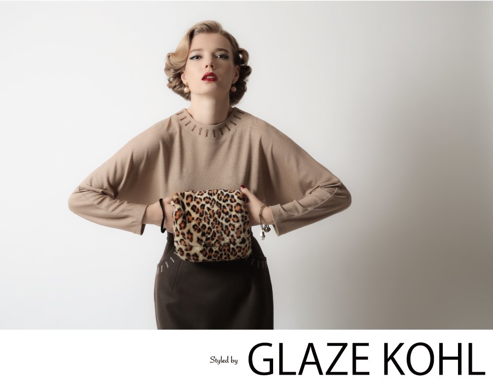 GLAZE KOHL- FIRST COLLECTION- VOL.2_e0148852_19004525.jpg