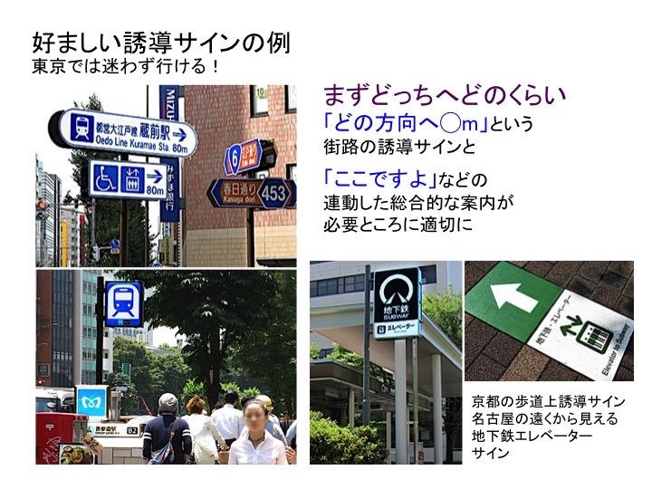 バリアフリーの課題5 どこにあるかわからない駅のエレベーター_c0167961_01443103.jpg