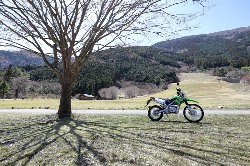 中津明神山 → ひょうたん桜公園_a0077663_08224105.jpg