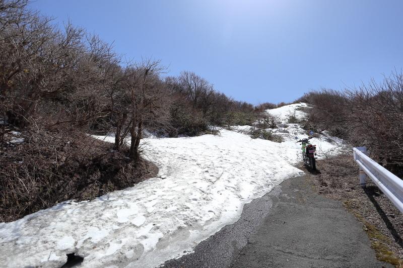 中津明神山 → ひょうたん桜公園_a0077663_08225835.jpg