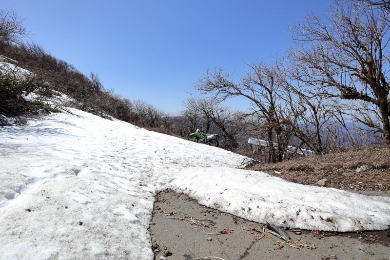 中津明神山 → ひょうたん桜公園_a0077663_08230289.jpg