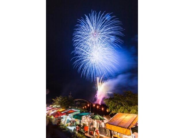 ✿夏といえばお祭りに花火✿_d0099965_10135192.jpg