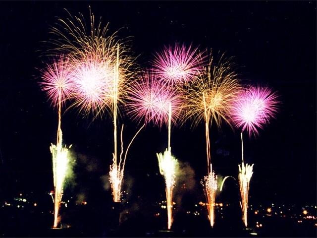 ✿夏といえばお祭りに花火✿_d0099965_10205864.jpg