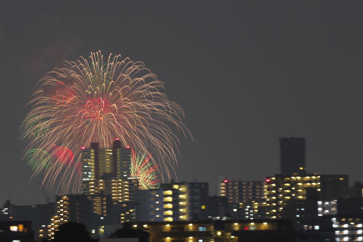 戸田橋の花火_d0125872_23313728.jpg