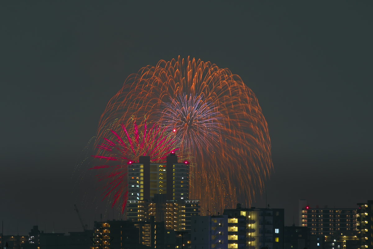 戸田橋の花火_d0125872_23314162.jpg