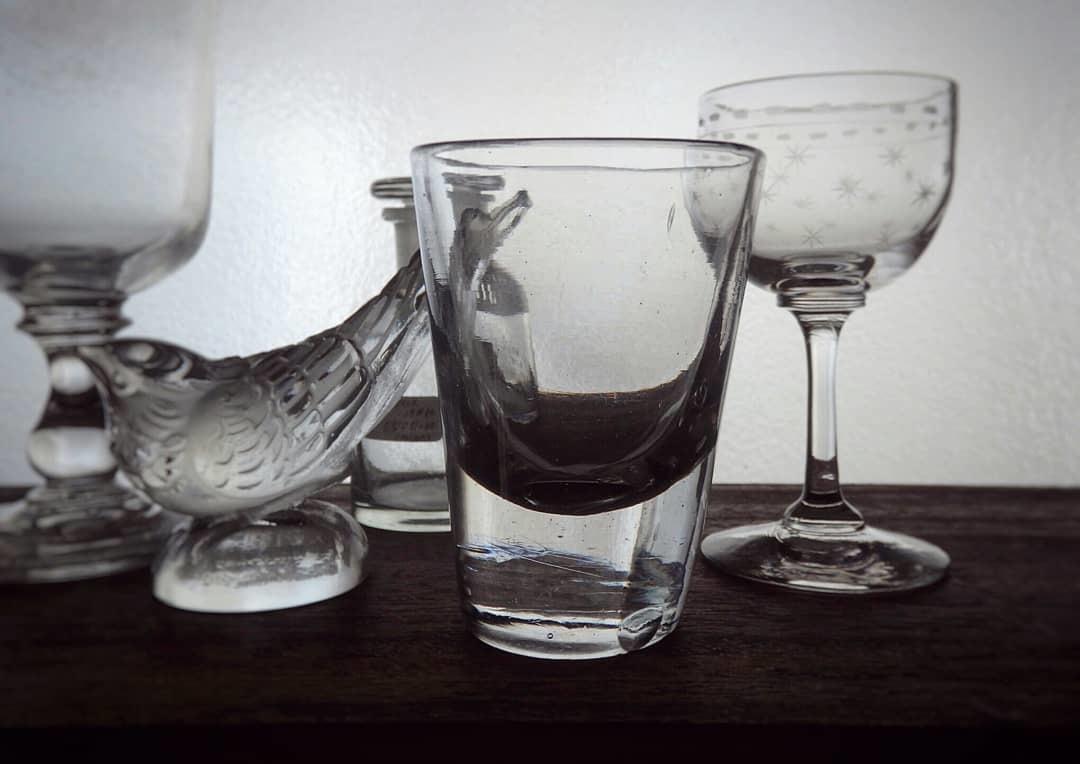 アンティークのグラス_f0351305_16145162.jpg