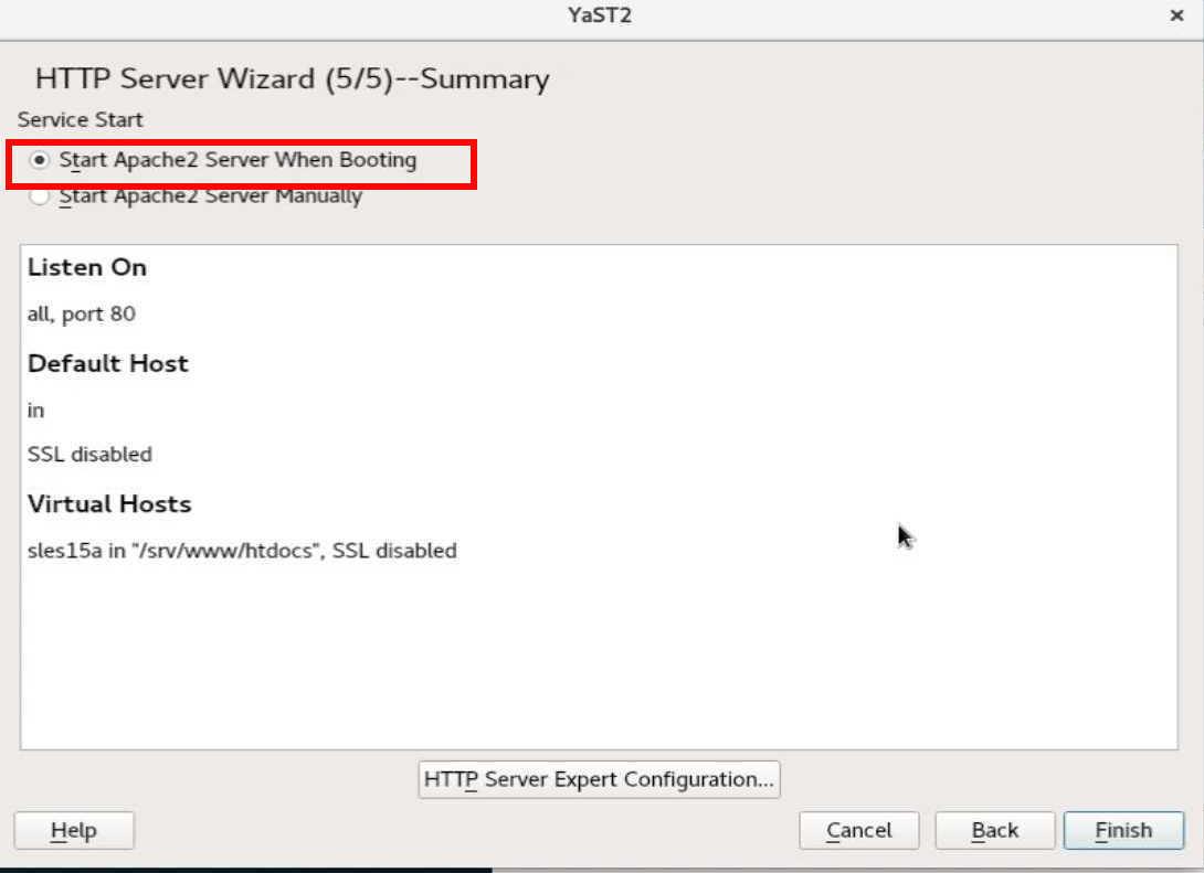 SUSE linux 15 (SLES15) で HTTPサーバー と php7を動かす_a0056607_15085392.jpg
