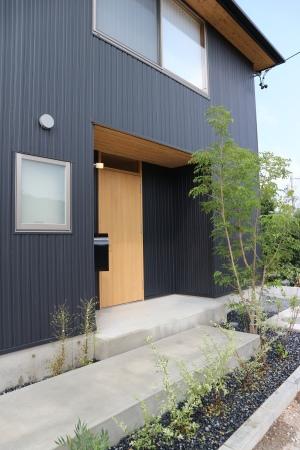 「玉野の家」のオープンハウスを開催しました_b0179213_21472226.jpg