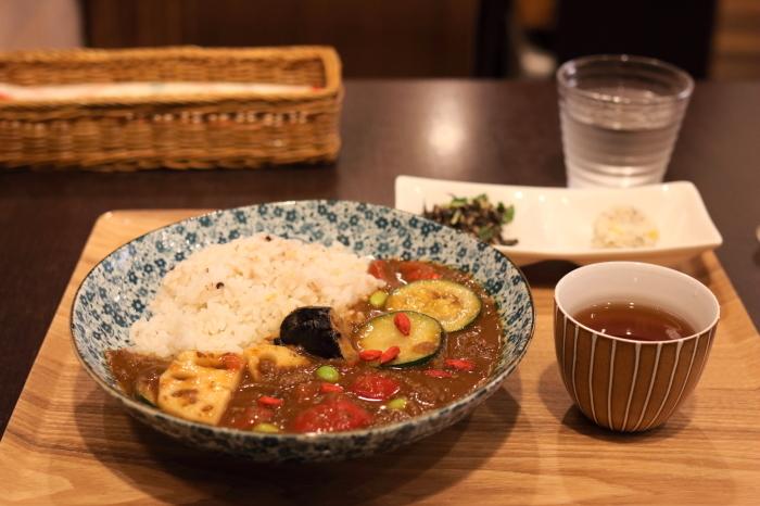 *埼玉/所沢*「Cafe 豆うさぎ」_f0348831_22062412.jpg