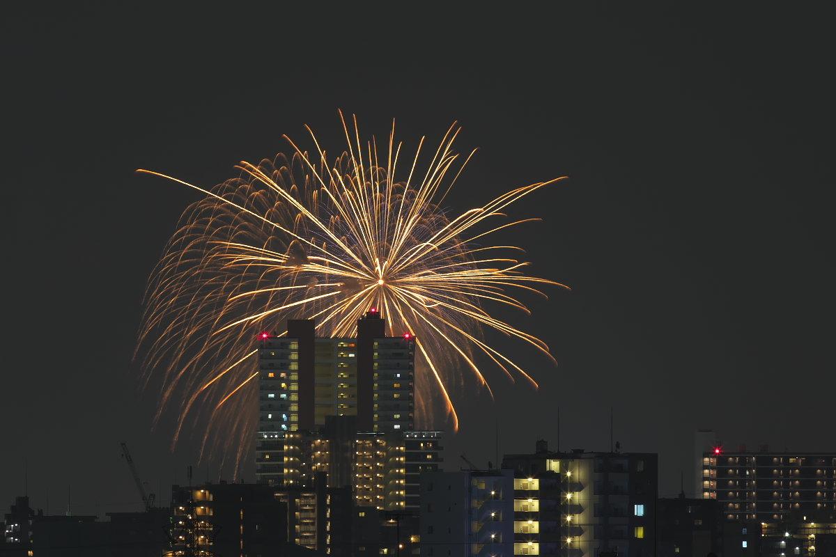 戸田橋の花火②_d0125872_23153730.jpg