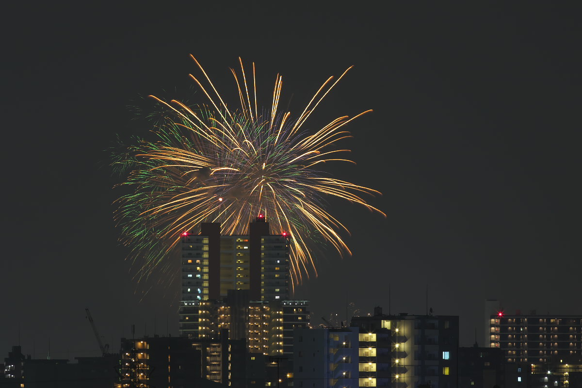 戸田橋の花火②_d0125872_23154051.jpg