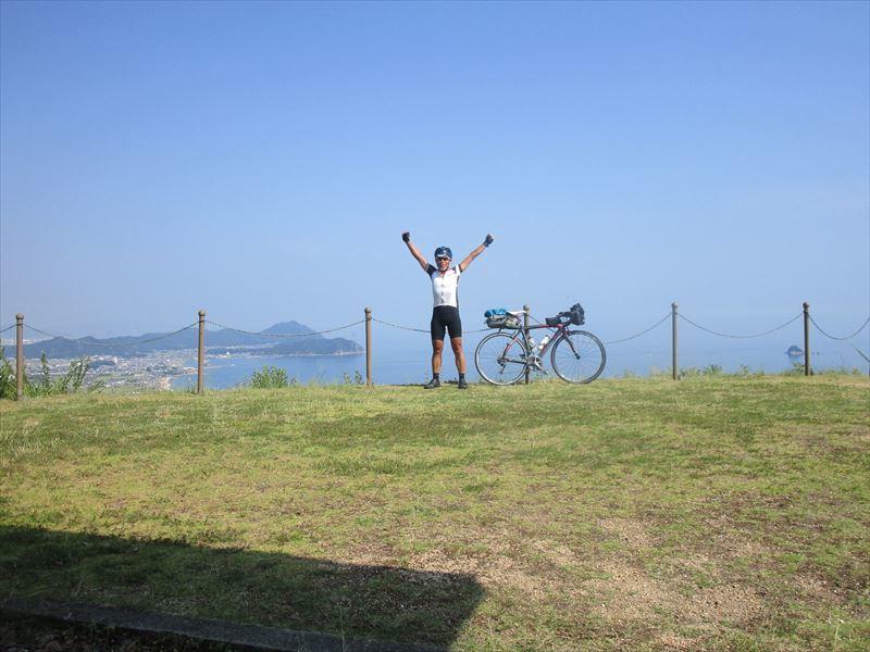 106日目【高松−自宅】なんとか日本一周できました!_e0201281_14592249.jpg