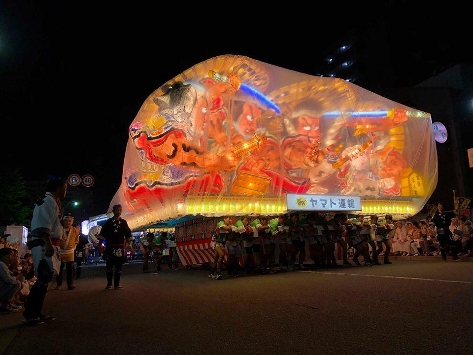 ◆ 青森ねぶた祭 ◆_c0078202_11182241.jpg