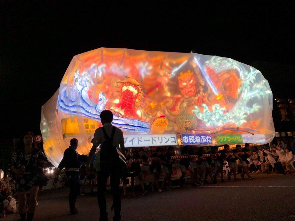 ◆ 青森ねぶた祭 ◆_c0078202_11183059.jpg
