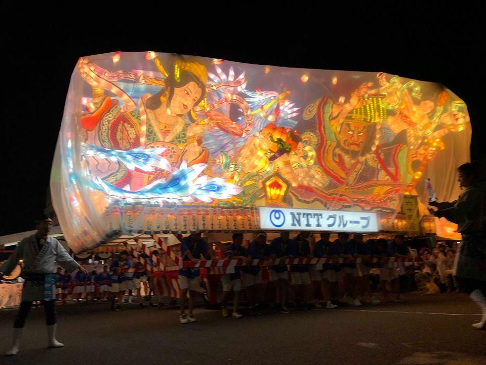 ◆ 青森ねぶた祭 ◆_c0078202_11183750.jpg