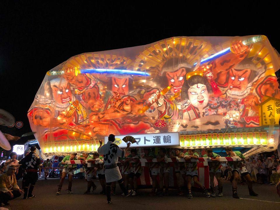 ◆ 青森ねぶた祭 ◆_c0078202_11185295.jpg