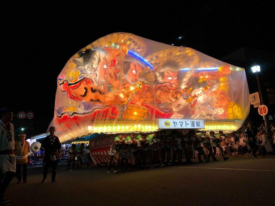 ◆ 青森ねぶた祭 ◆_c0078202_11185810.jpg