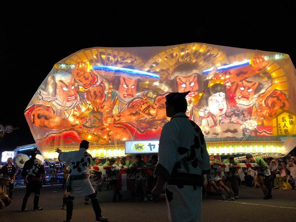 ◆ 青森ねぶた祭 ◆_c0078202_11191203.jpg