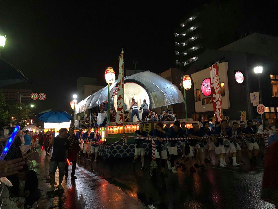 ◆ 青森ねぶた祭 ◆_c0078202_11193667.jpg